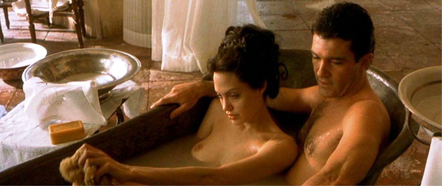 Julieta zylberberg desnuda escena de sexo el jardín de bronce s01e04 10
